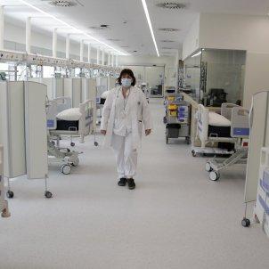 Mosies Broggi Hospital Covid UCI ACN