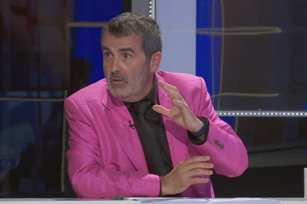 Xavier sala i martin a tv3