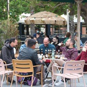Barcelona reapertura restaurantes 2 ACN