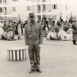 Africa 815 Sahara colonialisme espanyol Manuel Monsell