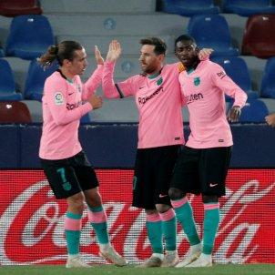 Levante Barça EFE