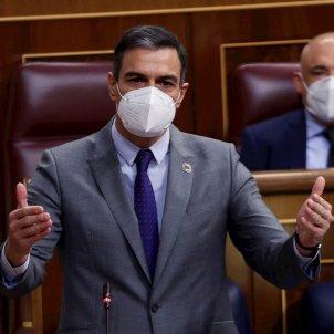 Pedro Sánchez Congreso Efe