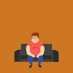 Obeso sofá
