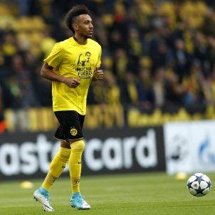 Aubemayang Borussia Dortmund Efe