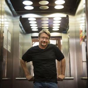 Xavier Domenech - Baixa -  ECP En comu podem - Sergi Alcazar