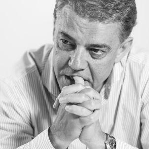 Joaquim Maria Puyal - Sergi Alcazar