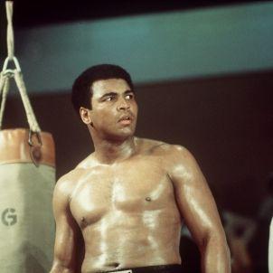 Muhammad Ali 1976 Munich