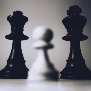 Escacs (Pexels)
