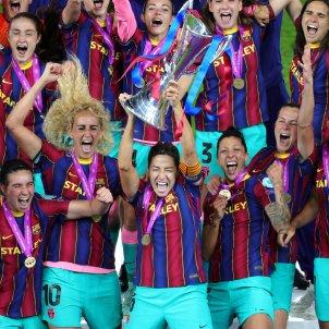 Losada copa Europa Champions Europa Press
