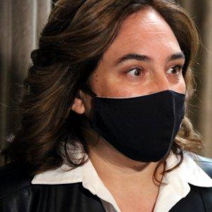 Ada Colau Ajuntament de Barcelona ACN