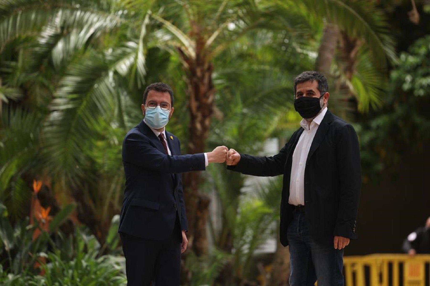 El nou govern ERC-Junts: diàleg i confrontació, sense tuteles i unitat a Madrid