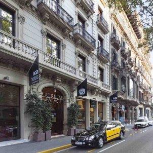 Atrium Barcelona