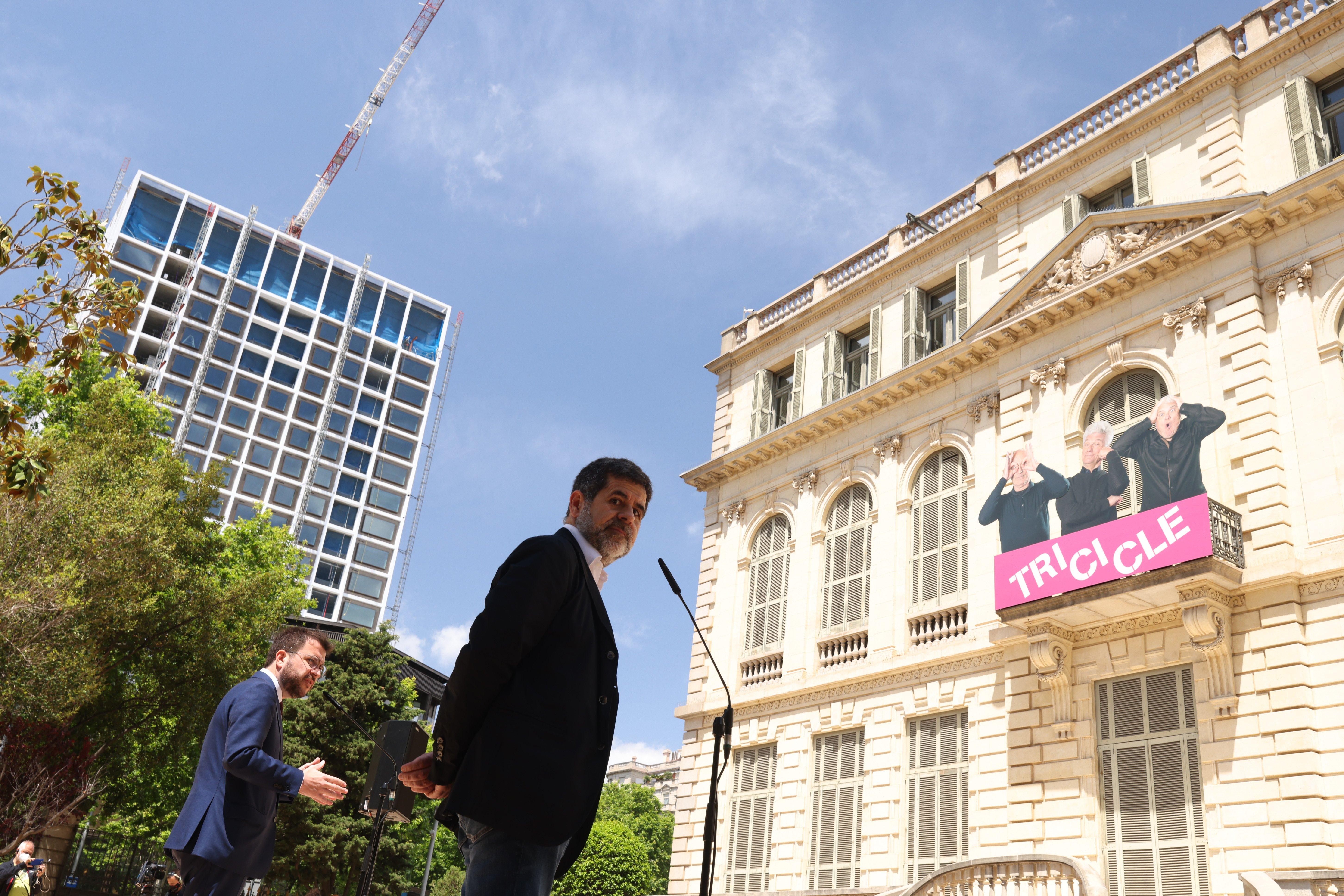 Junts investirà Aragonès per evitar eleccions si les bases tomben l'acord