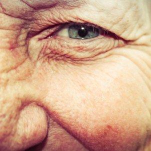 Ojo anciano