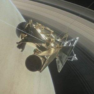 NASA sonda Cassini