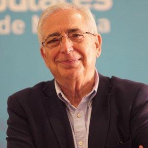 Juan José Imbroda melilla