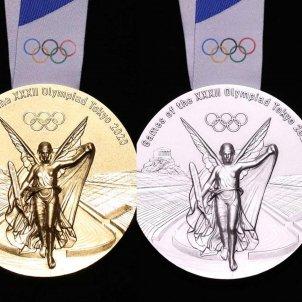 medallas juegos olimpicos tokio 2020 Europa Press