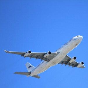 avion pixabay