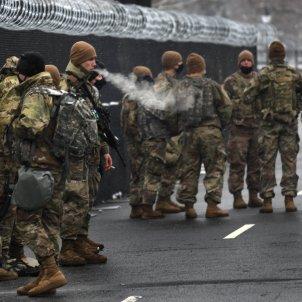 militares ejercito estados unidos