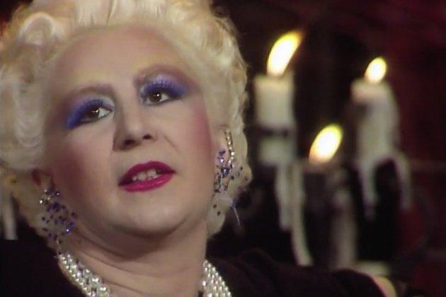 Karmele Marchante 1987 TVE 3