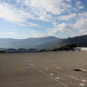 pista aeropuerto andorra la seu ACN