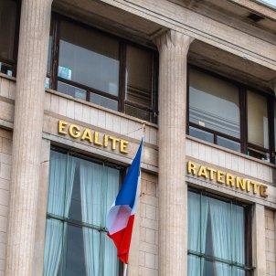 bandera francia Unsplash ALEXANDRE LALLEMAND