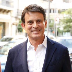 Manuel Valls Barcelona pel Canvi / acn