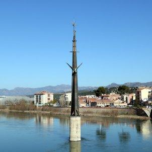 monument franquista tortosa - acn