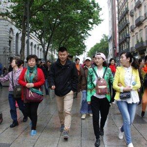 turistes barcelona acn