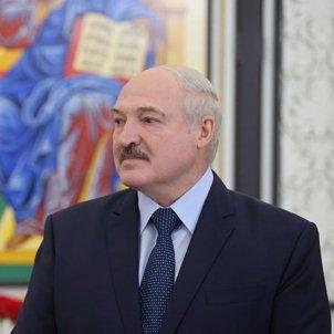 Lukashenko presidente de Bielorusia / europa press