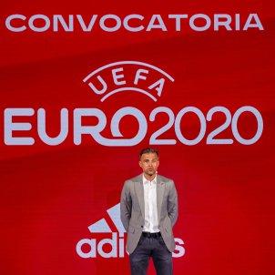 Luis Enrique Espana convocatoria Eurocopa EFE