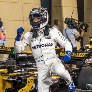 Valtteri Bottas Mercedes Fórmula 1 Efe