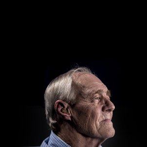 Anciano Alzheimer
