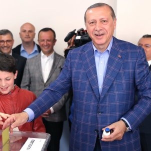 erdogan referendum EFE