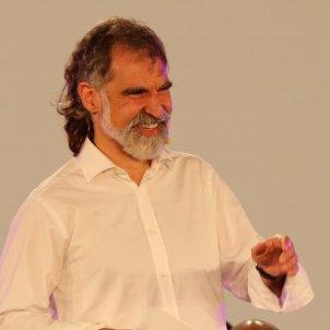 Jordi Cuixart Omnium
