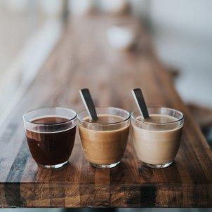 café diferentes tipos unsplash