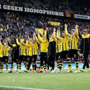 Dortmund EFE