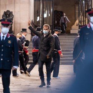 EuropaPress 3734676 presidente omnium jordi cuixart sale palau generalitat asistir posesion