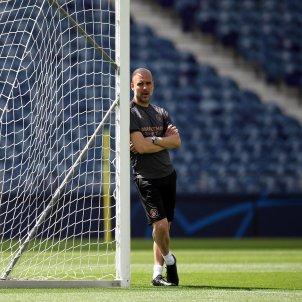 Pep Guardiola Manchester City Europa Press