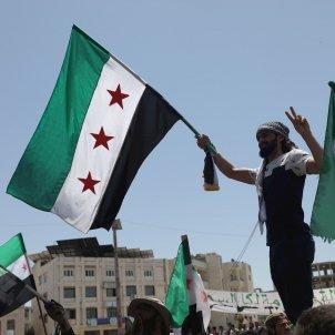 oposicion siria idlib efe