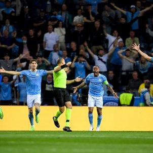 Manchester City Chelsea EFE