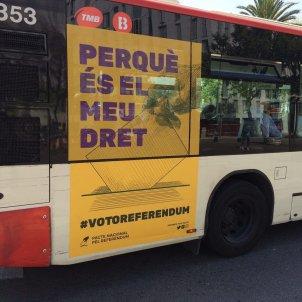 campanya referendum tmb