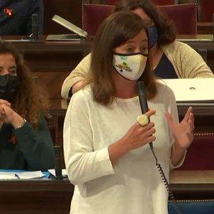 Francina Armengol presidenta de las Islas Baleares / Europa Press