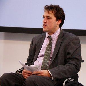David Bonvehí del PDeCat / ACN