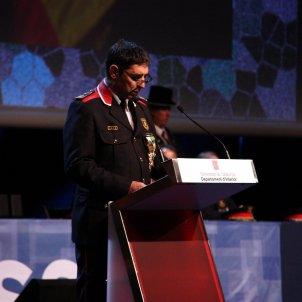Josep Lluís Trapero ACN