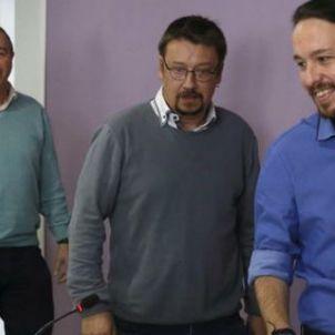 Grups Podemos