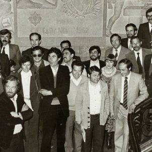 consistori Sabadell- arxiu històric