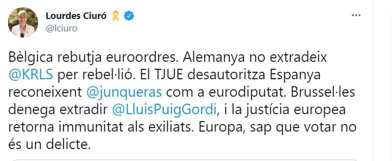 Lourdes Ciuro