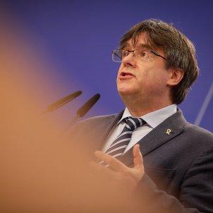 Carles Puigdemont EFE