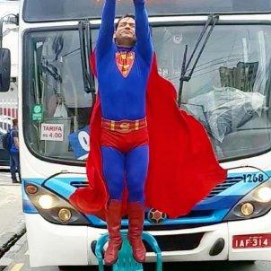 Superman Ribeiro / @kaleusuperman